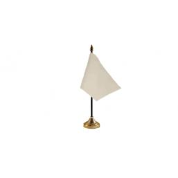 Plain Colours Table Flags