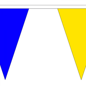 blue-and-yellow-bunting-triangle