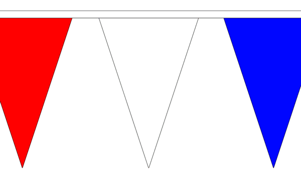 red-white-and-blue-bunting-triangle