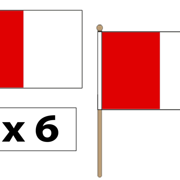 red-and-white-hand-waving-flags