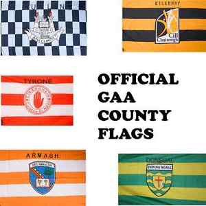 GAA County Flags