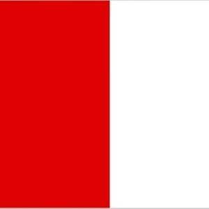 red-and-white-flag