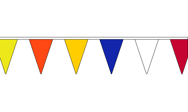 Irish County Bunting