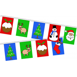 christmas-bunting-multi-flag
