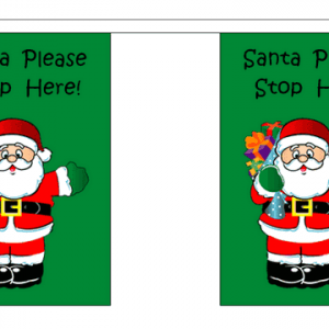 santa-stop-here-bunting