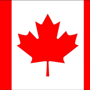 Canada Giant Flag