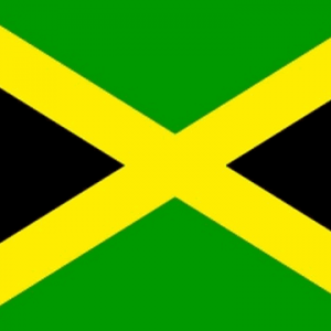 Jamaica Giant Flag
