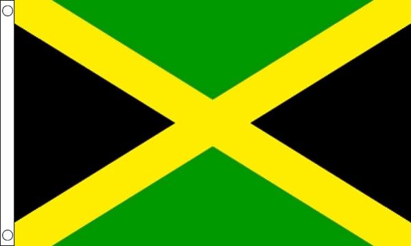 Jamaica Giant Flag