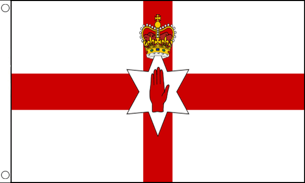 Northern Ireland Giant Flag