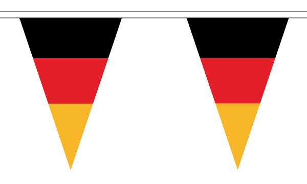 Germany Triangular Bunting