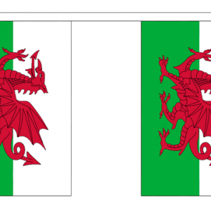 Wales Bunting