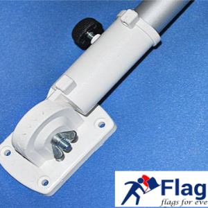 Wall Holder for Flag Pole