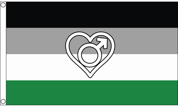 Androphilia Flag