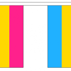 Pansexual Bunting