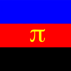 Polyamorous Flag