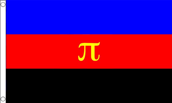 Polyamorous Flag