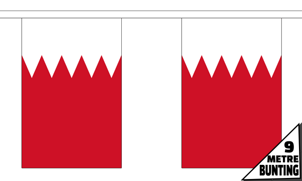 Bahrain Bunting