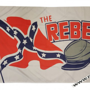 The Rebel Flag