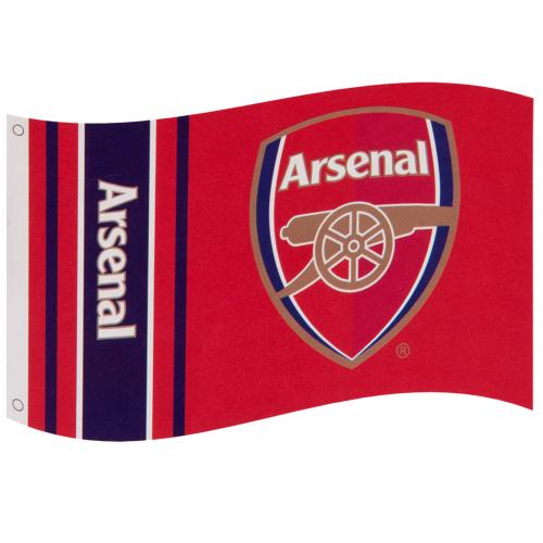 Arsenal FC Flag