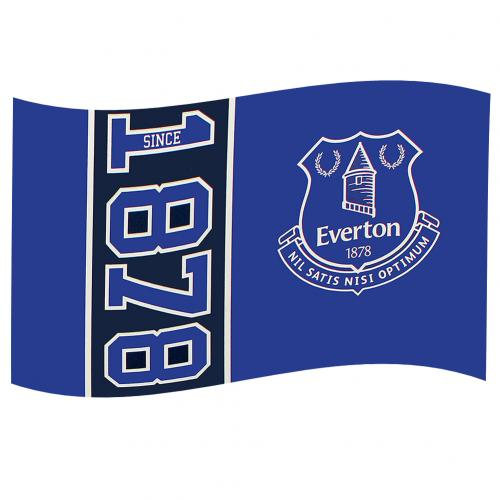 Everton Flag