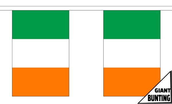 Ireland Giant Bunting