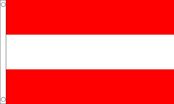 Austria Giant Flag