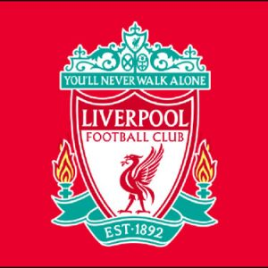 Liverpool Kop Flag