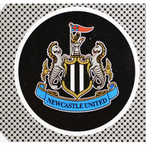 Newcastle United Football Club Flag