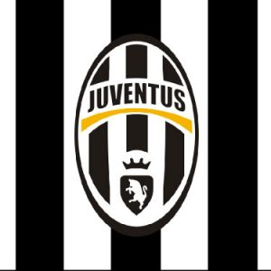 Juventus Football Club Flag