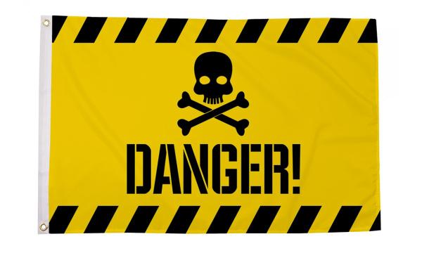 Danger-Flag