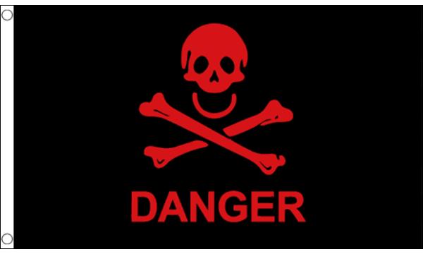 Danger-Skull-and-Crossbones-Flag