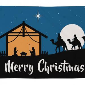 Nativity-Flag